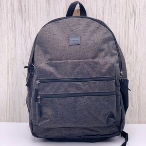 Vans Off The Wall Classic BackPack Dark Grey